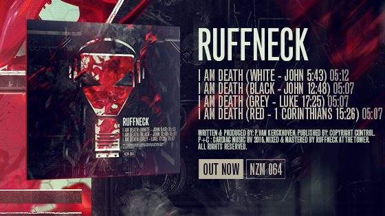 Ruffneck | one core idea, showcased in four incredible ways!