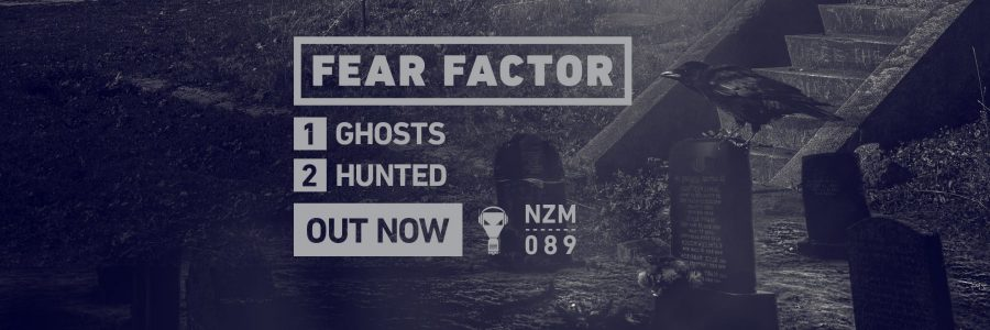 Fear Factor returns with two tracks with his typical signature uplifting mainstream style!
