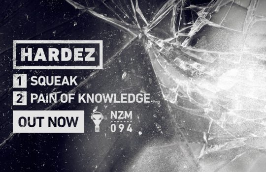 Squeak EP by Hardez 🔥🔥