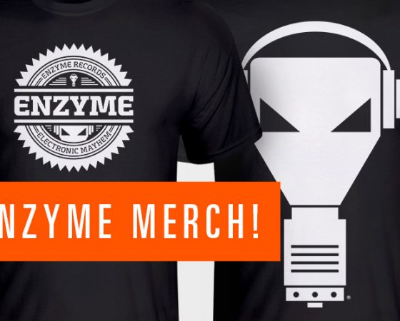 New Enzyme Merch!